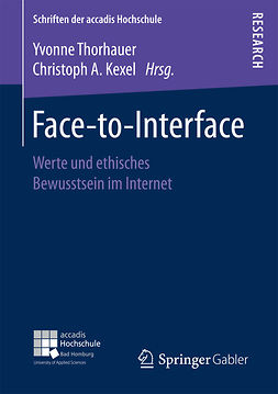Kexel, Christoph A. - Face-to-Interface, ebook