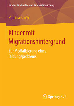 Stošić, Patricia - Kinder mit Migrationshintergrund, ebook