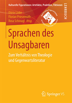 Linke, Dörte - Sprachen des Unsagbaren, ebook