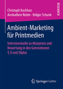 Kochhan, Christoph - Ambient-Marketing für Printmedien, e-bok