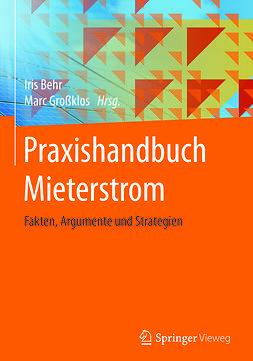 Behr, Iris - Praxishandbuch Mieterstrom, ebook