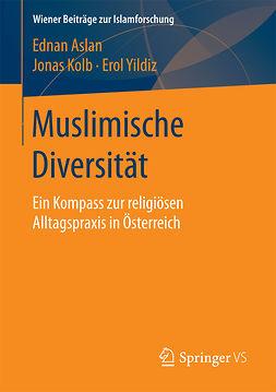 Aslan, Ednan - Muslimische Diversität, ebook