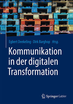 Barghop, Dirk - Kommunikation in der digitalen Transformation, ebook