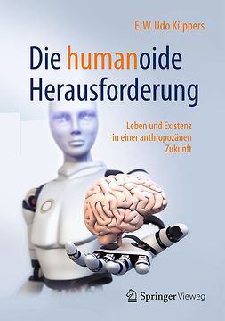 Küppers, E.W. Udo - Die humanoide Herausforderung, ebook