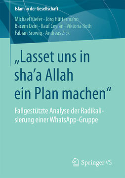 """Ceylan, Rauf - """"Lasset uns in sha'a Allah ein Plan machen"""", ebook"""