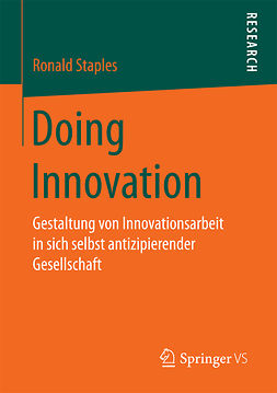 Staples, Ronald - Doing Innovation, e-bok