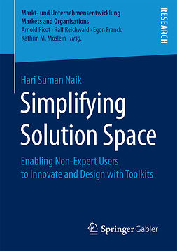 Naik, Hari Suman - Simplifying Solution Space, e-kirja