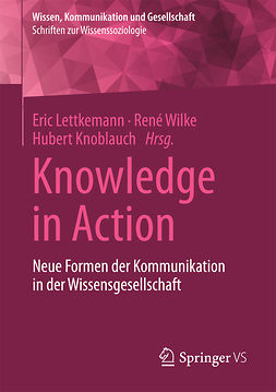 Knoblauch, Hubert - Knowledge in Action, ebook