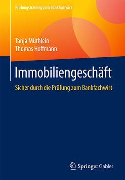 Hoffmann, Thomas - Immobiliengeschäft, e-bok