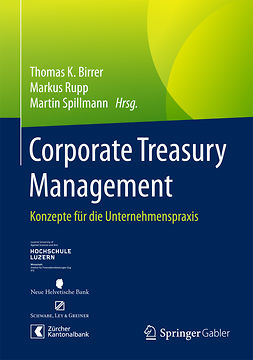 Birrer, Thomas K. - Corporate Treasury Management, ebook