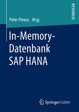 Preuss, Peter - In-Memory-Datenbank SAP HANA, ebook