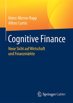 Cortés, Alfons - Cognitive Finance, ebook