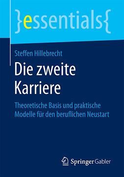 Hillebrecht, Steffen - Die zweite Karriere, ebook