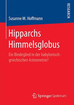 Hoffmann, Susanne M. - Hipparchs Himmelsglobus, ebook