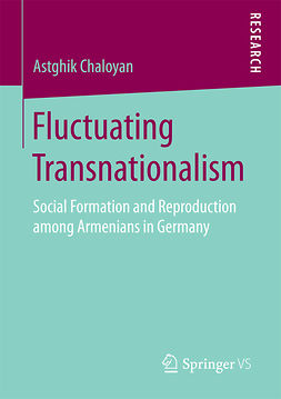 Chaloyan, Astghik - Fluctuating Transnationalism, ebook