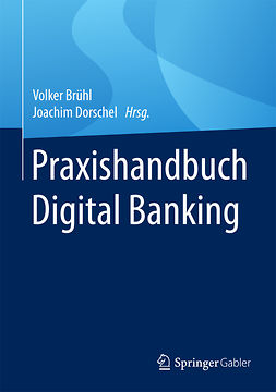 Brühl, Volker - Praxishandbuch Digital Banking, ebook