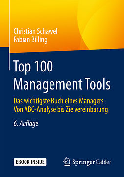 Billing, Fabian - Top 100 Management Tools, ebook