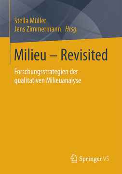 Müller, Stella - Milieu – Revisited, ebook