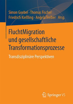 Fischer, Thomas - FluchtMigration und gesellschaftliche Transformationsprozesse, ebook