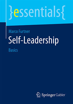 Furtner, Marco - Self-Leadership, ebook