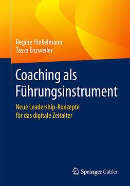 Enzweiler, Tasso - Coaching als Führungsinstrument, ebook