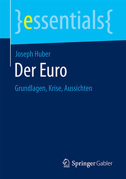 Huber, Joseph - Der Euro, ebook