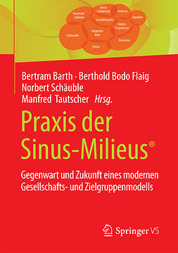 , Manfred Tautscher - Praxis der Sinus-Milieus®, ebook