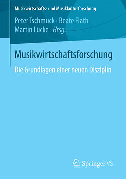 Flath, Beate - Musikwirtschaftsforschung, ebook