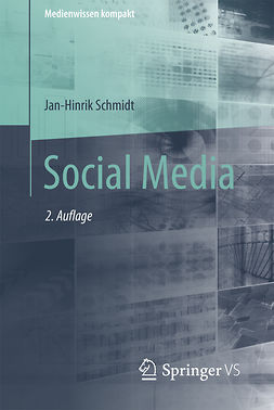 Schmidt, Jan-Hinrik - Social Media, ebook