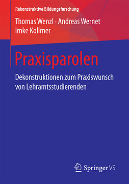 Kollmer, Imke - Praxisparolen, ebook
