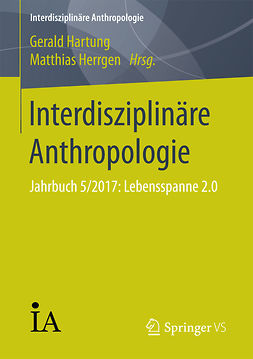 Hartung, Gerald - Interdisziplinäre Anthropologie, ebook