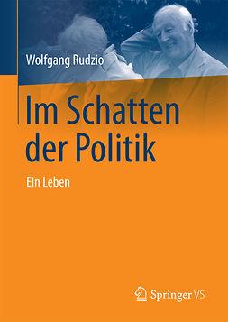 Rudzio, Wolfgang - Im Schatten der Politik, ebook