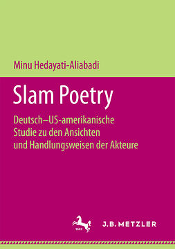 Hedayati-Aliabadi, Minu - Slam Poetry, ebook