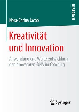 Jacob, Nora-Corina - Kreativität und Innovation, ebook