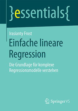 Frost, Irasianty - Einfache lineare Regression, ebook