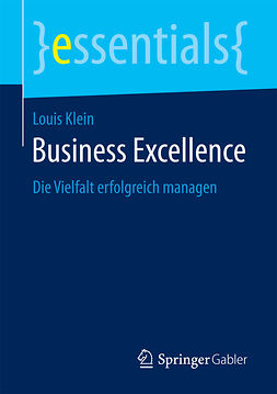 Klein, Louis - Business Excellence, e-kirja