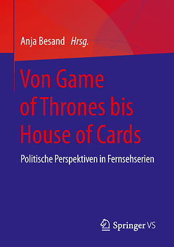 Besand, Anja - Von Game of Thrones bis House of Cards, ebook