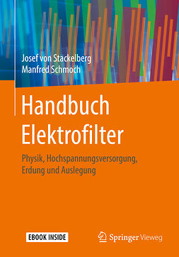 Schmoch, Manfred - Handbuch Elektrofilter, ebook