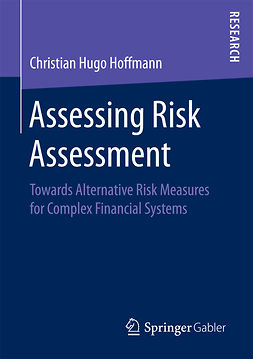 Hoffmann, Christian Hugo - Assessing Risk Assessment, ebook