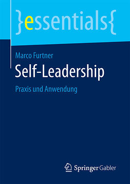 Furtner, Marco - Self-Leadership, e-kirja