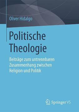 Hidalgo, Oliver - Politische Theologie, ebook