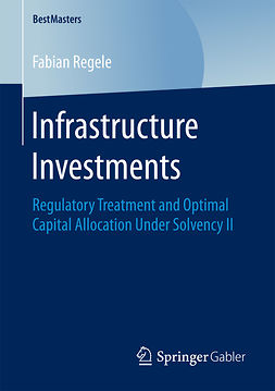 Regele, Fabian - Infrastructure Investments, e-bok