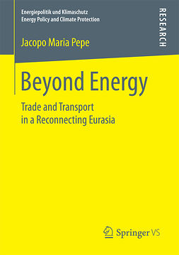 Pepe, Jacopo Maria - Beyond Energy, ebook