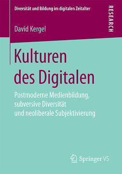 Kergel, David - Kulturen des Digitalen, ebook