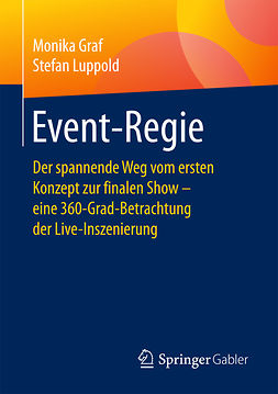Graf, Monika - Event-Regie, ebook