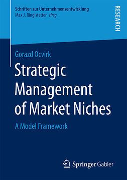 Ocvirk, Gorazd - Strategic Management of Market Niches, e-bok