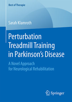 Klamroth, Sarah - Perturbation Treadmill Training in Parkinson's Disease, ebook