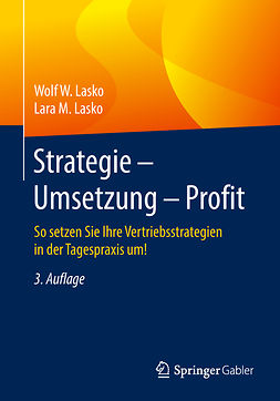 Lasko, Lara M. - Strategie - Umsetzung - Profit, ebook