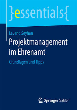 Seyhan, Levend - Projektmanagement im Ehrenamt, ebook