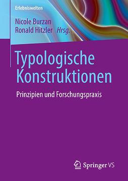 Burzan, Nicole - Typologische Konstruktionen, ebook